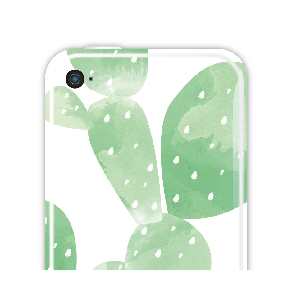 Cover Cactus n°6