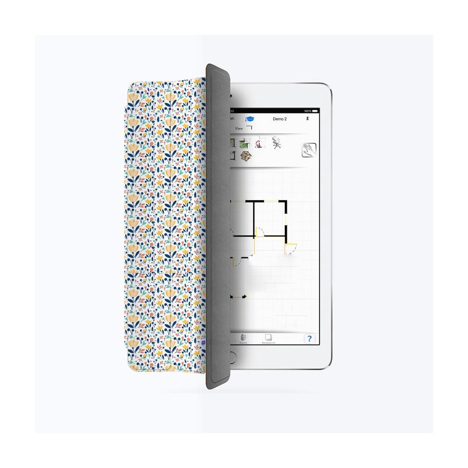Ipad&Tablet Monogram n°4
