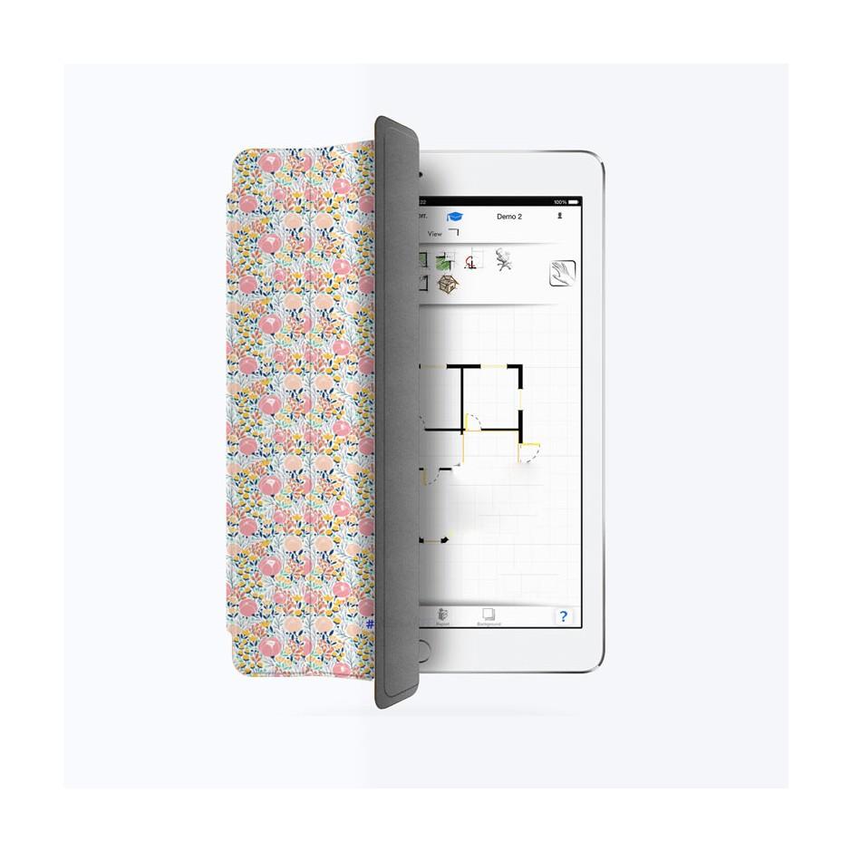 Ipad&Tablet Monogram n°2