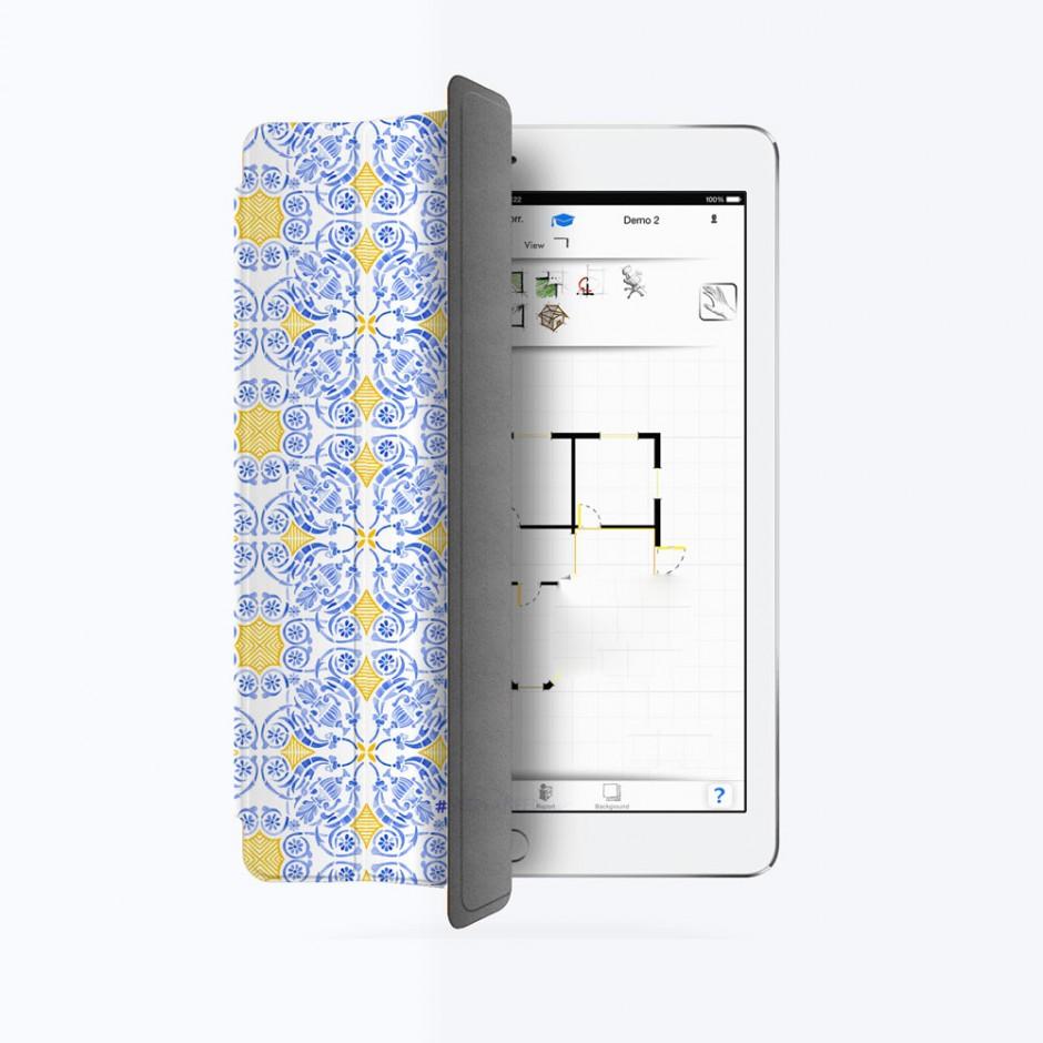 Ipad&Tablet Mattonella n°2
