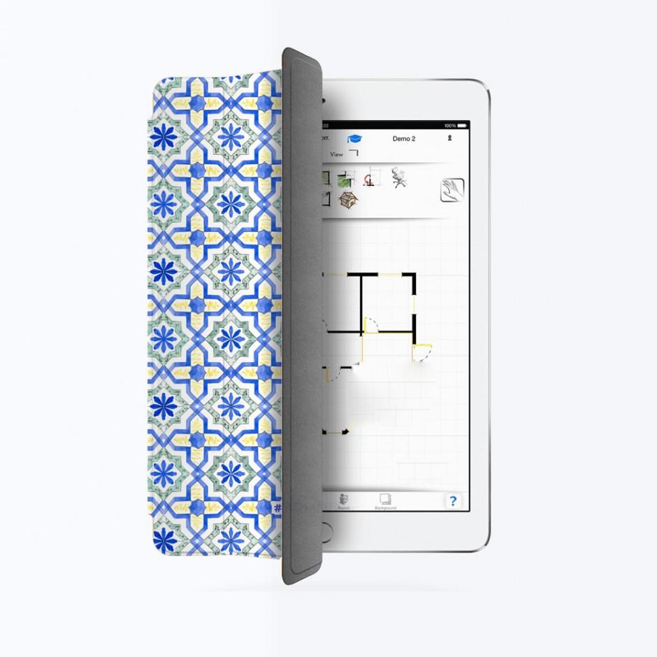 Ipad&Tablet Mattonella n°6