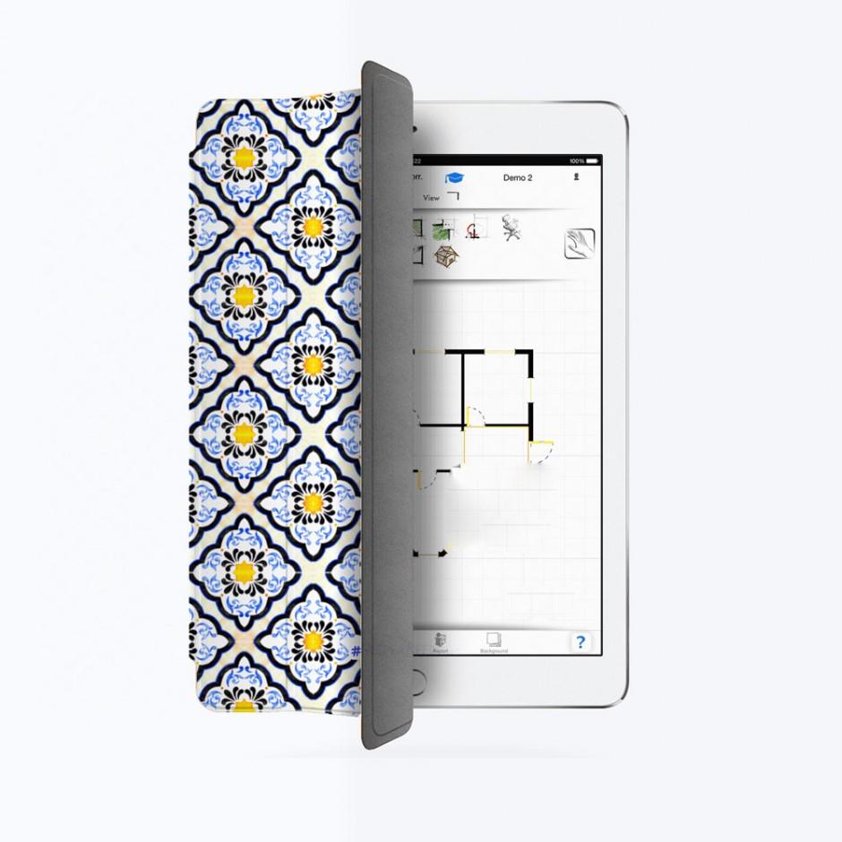 Ipad&Tablet Mattonella n°7