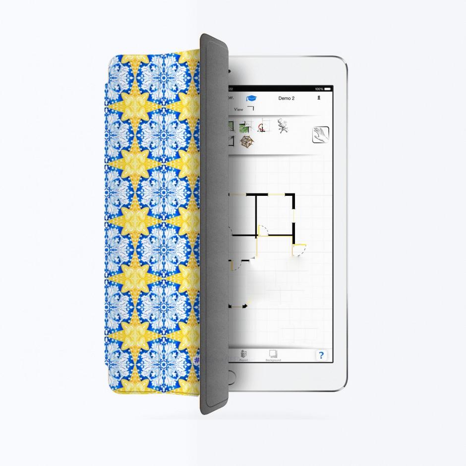 Ipad&Tablet Mattonella n°12