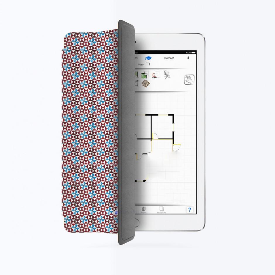 Ipad&Tablet Mattonella n°13
