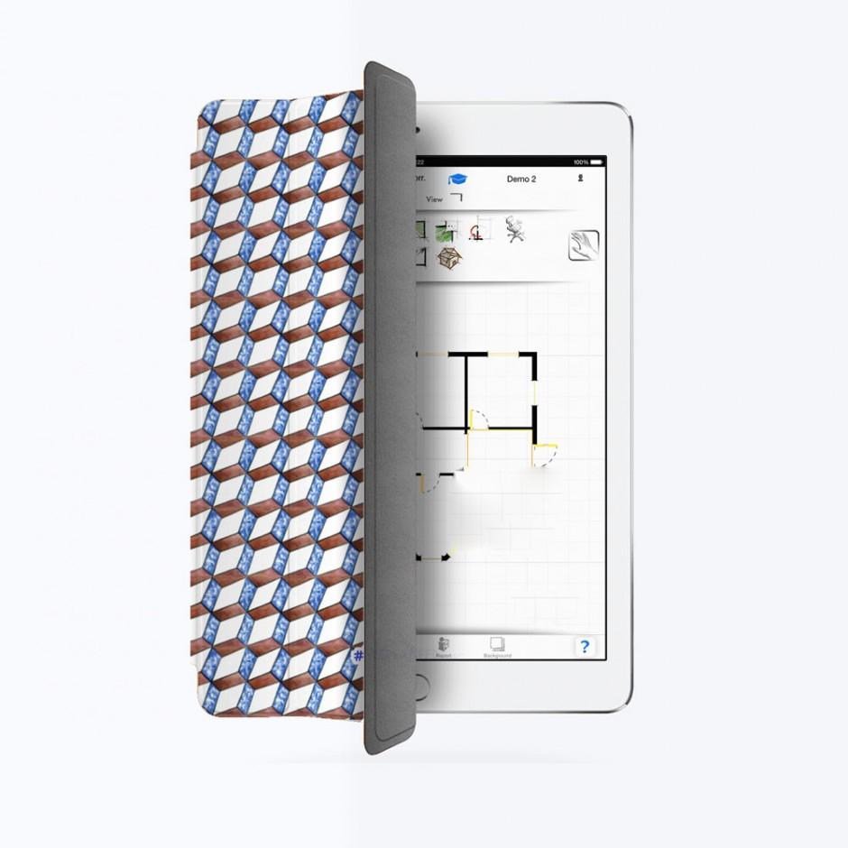 Ipad&Tablet Mattonella n°14